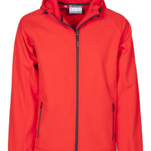 SOFT SHELL GALE RED
