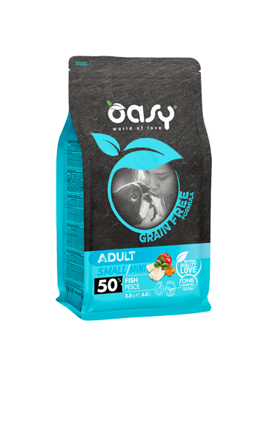 OASY MANGIME 100% CEREAL FREE