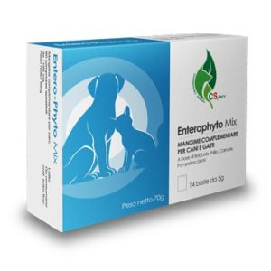 ENTEROPHYTO MIX - REGOLATORE DEL TRATTO GASTRO INTESTINALE